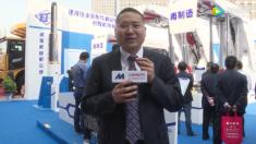 郑煤机综机公司-第十八届太原煤炭(能源)工业技术与装备展览会20190422