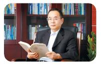 """""""坚持就是一辈子做好一件事""""—记中国工程院院士、中国煤炭科工集团首席科学家康红普"""