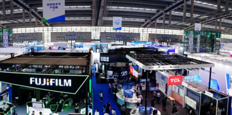 热门展会丨中国国际高新技术成果交易会即将开幕