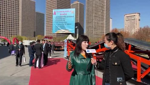 2020年中国国际清洁能源展——企业采访:济宁海智