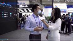高交会热门展厅:人工智能/智能制造