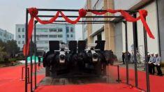 上海煤科EJM2×200/2 掘锚一体机 产品展示