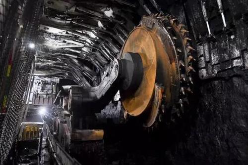 盘点│各主要产煤省区煤矿智能化建设阶段目标