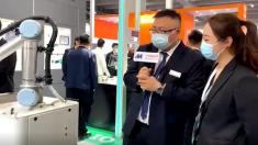 2021年SIAF广州工业自动化展企业采访——倍加福