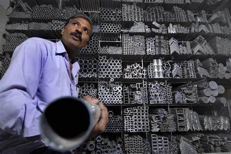 印度铝业协会致函印度煤炭公司要求恢复供应